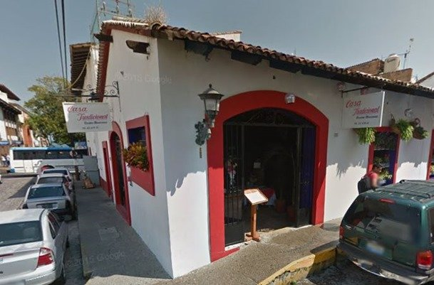 Restaurante Casa Tradicional