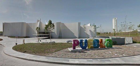 Museo del Barroco Puebla