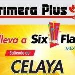 Autobús Celaya - Six Flags México