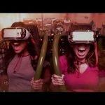 Realidad Virtual Six Flags Mexico