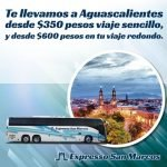 Expresso San Marcos Autobuses