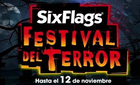 Festival del Terror 2017