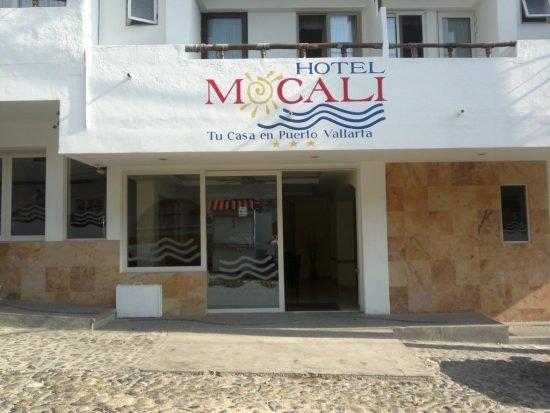 Hotel Mocali Puerto Vallarta