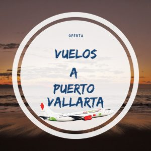 Vuelos a Puerto Vallarta