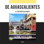 Autobuses Aguascalientes a Guadalajara