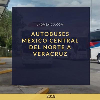 México Norte Veracruz