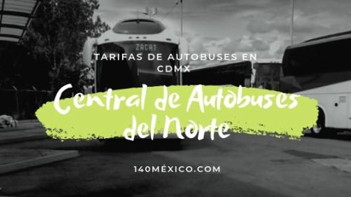 Autobuses México - San Luis Potosí