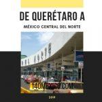 Autobuses Querétaro Mexico