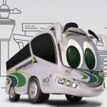 Autobuses Querétaro - Aeropuerto