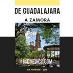 Guadalajara - Zamora