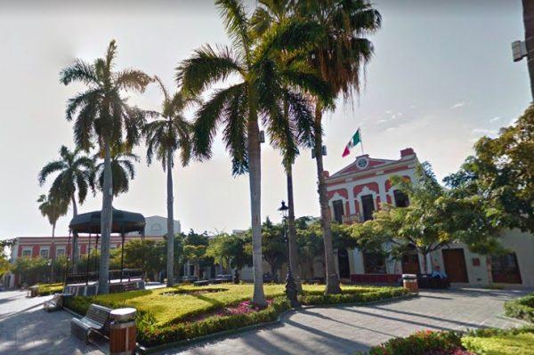 Restaurantes en Mazatlán Centro