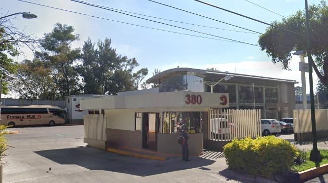 Terminal Coapa